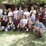 Celebramos el XXV aniversario de la Orquesta Joven de Andalucía en Lantana Garden - Residencial Lantana Garden