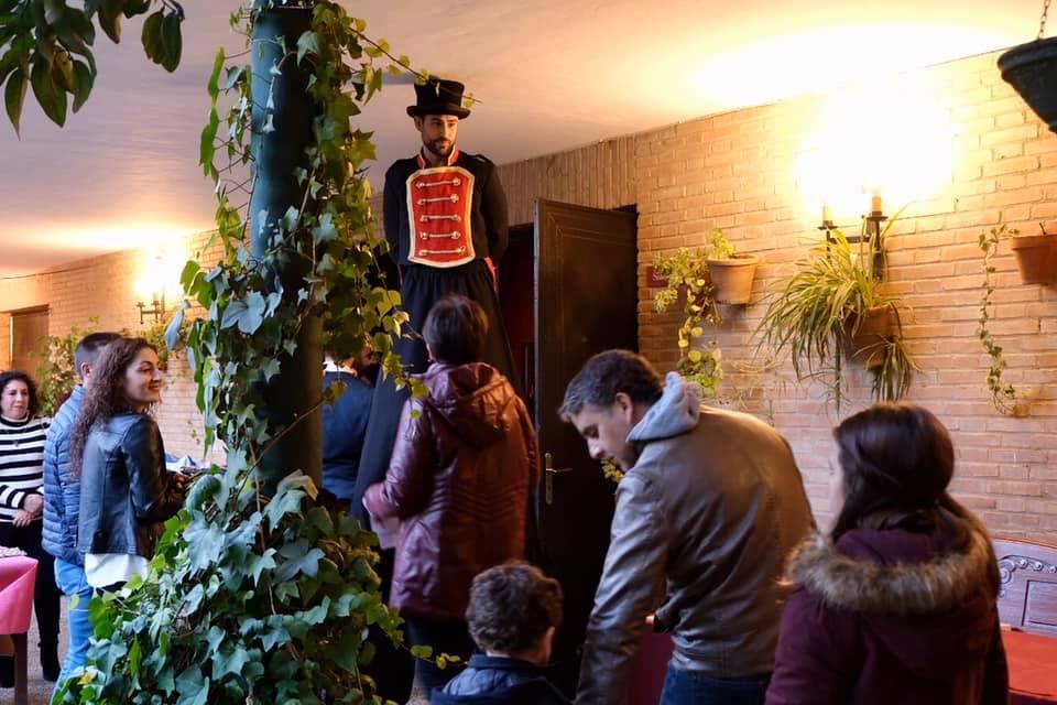 Noviembre en Lantana Garden: mes de eventos en nuestro complejo hostelero de Pilas - Residencial Lantana Garden