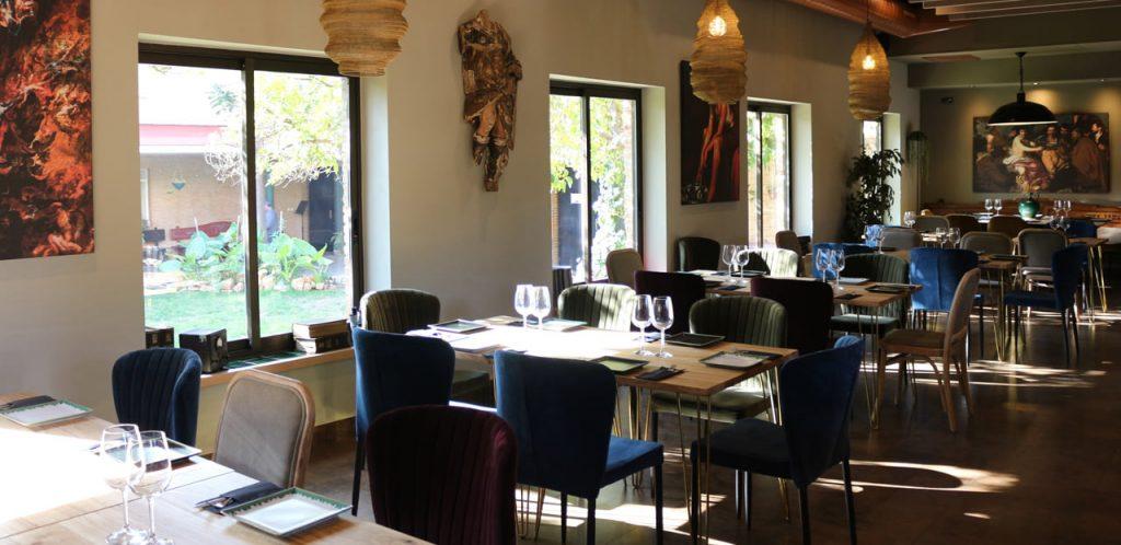 La Galería, una experiencia gastronómica 'foodie' en el corazón de Lantana Garden - Residencial Lantana Garden